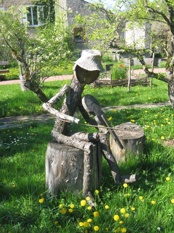 Escapade à St Ulrich ( Pays de Sarrebourg , Moselle ) ( I I )