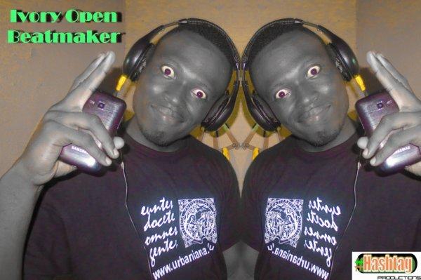 ivory open beatmaker