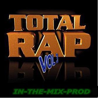 TOTAL RAP Vol 3 en téléchargement