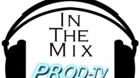 maximix vol2( IN-THE-MIX-PROD )produit et mixed par ARMAND-B version 2009