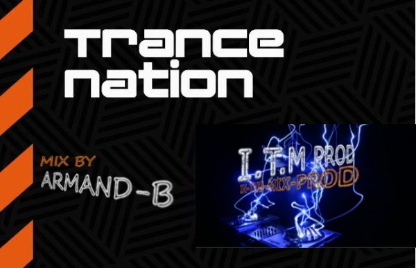 ARMAND-B - LIVE TRANCE NATION 2013 PARTIE 2