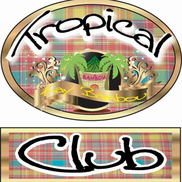 Soirées années 80's au TROPICAL CLUB le 19 octobre 2013 a partire de 21h