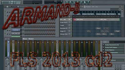 FLS 2013 cd2 nouveaux album arrive sur JAMENDO