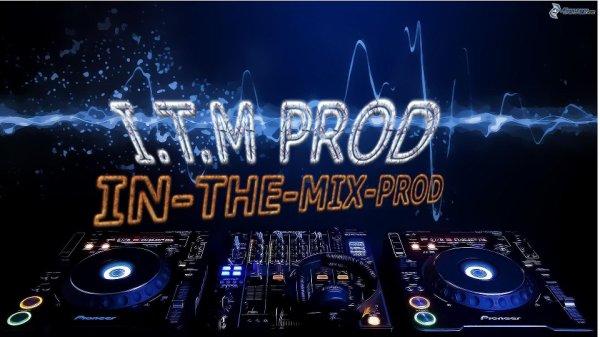 Voici quelle que un de mais nouveau set mixer en live !!!!!!!