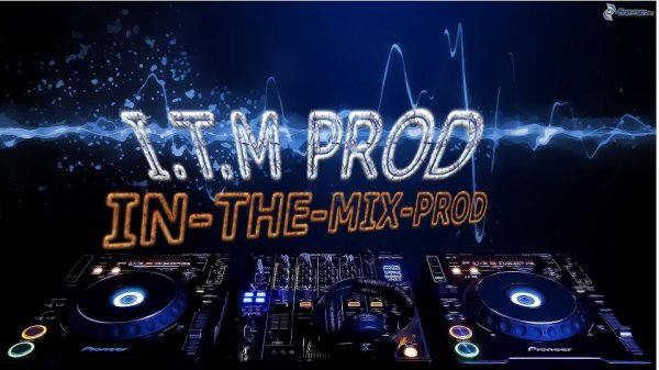 Arms-B en mix live sur ITMPROD session Deep House partie mix 2015 vol 1