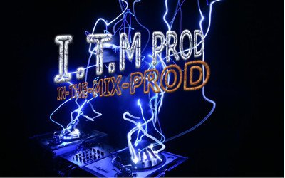 Arms-B en mix live sur ITMPROD session Deep House partie mix 2015 vol 2