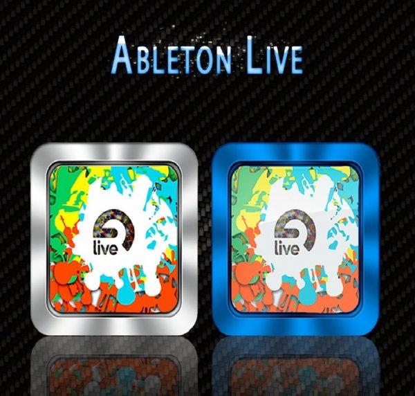 """Nouveaux Album pour Arms-B """" Ableton live 2.0"""