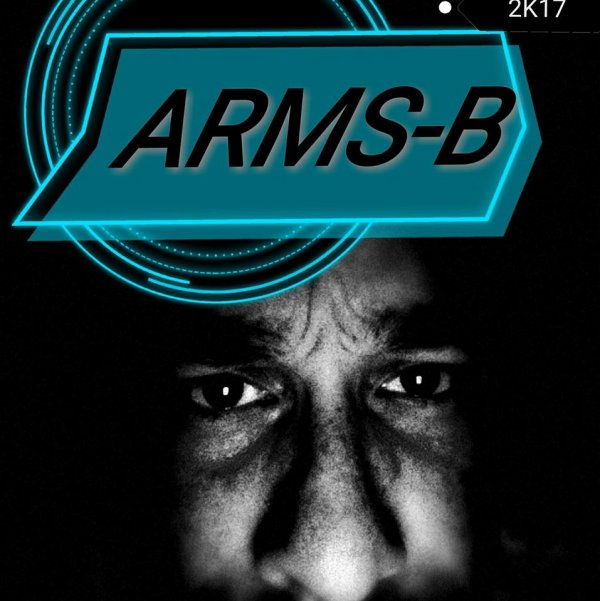 2K17 ( Single ) / Arms-B - 2K17 ( edit ITMPROD 2k17 ) (2017)