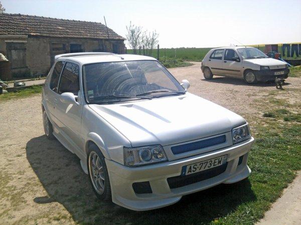 205 xs