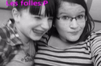 Océane et Noelline :)