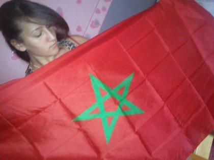 Moii la Marocaiine du 9.3
