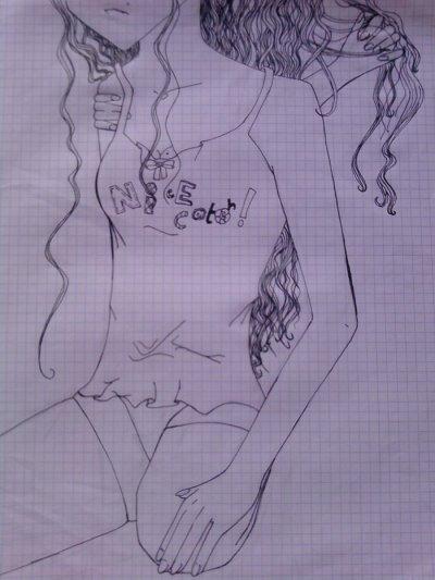 un petit dessin