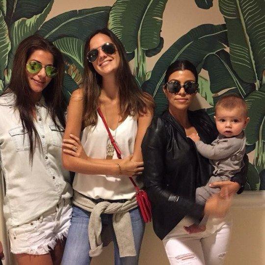 Reign Aston Kardashian