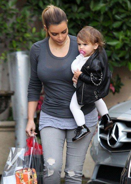 Peneloppe Kardashian