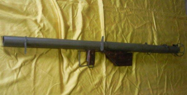 Bazooka M9A1