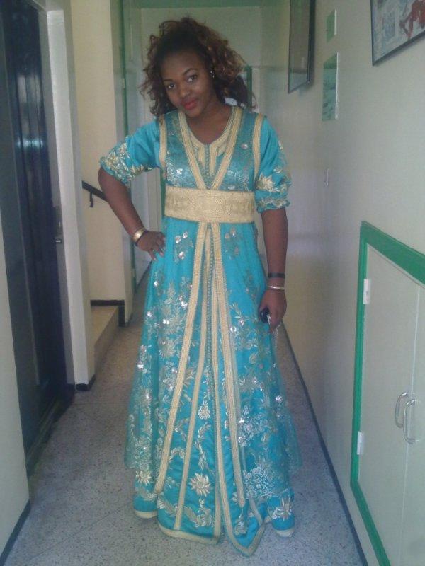 encore la Aiisha