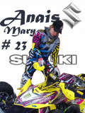 Photo de An4is-Suzuki-Saison2010