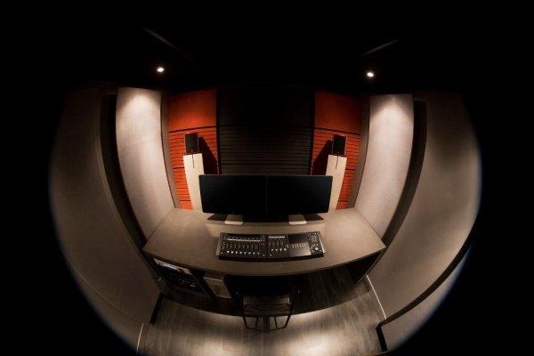Le nouveau studio de STA-IVE MUSIC !!