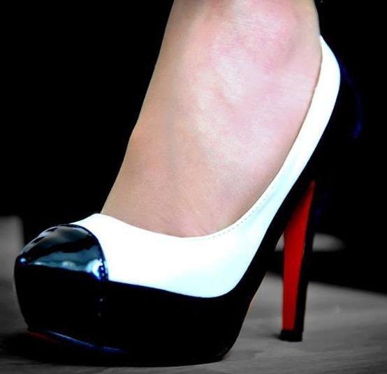 J'adore cette paire....