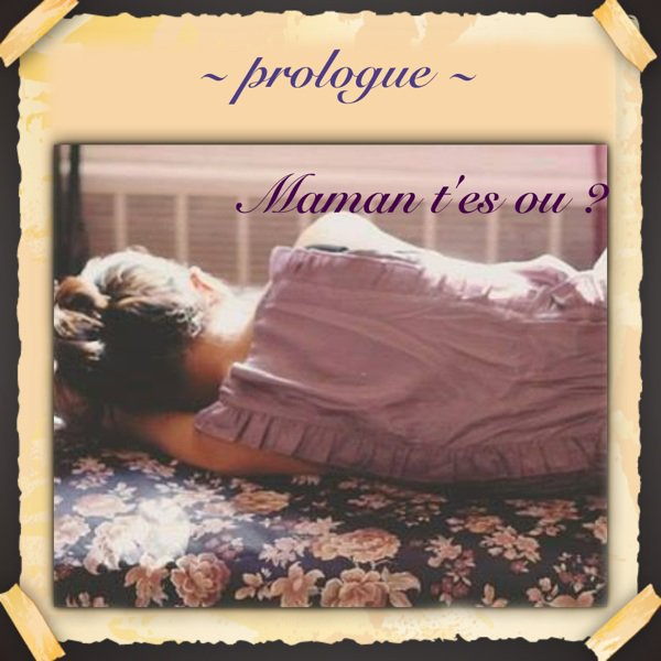 ~prologue~
