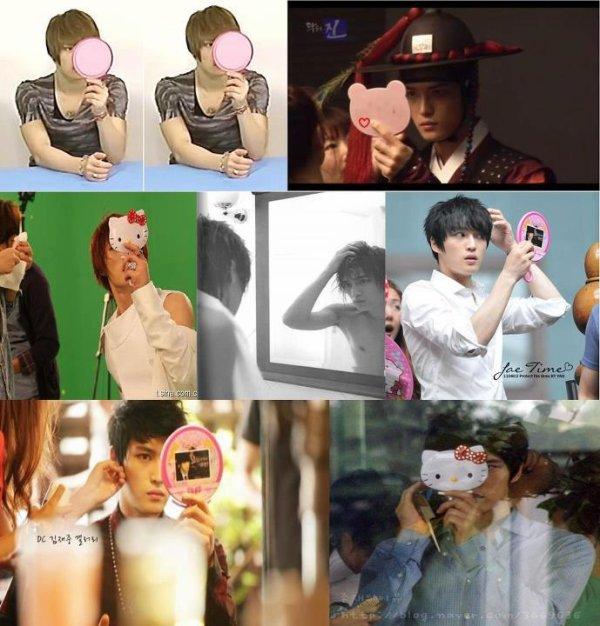 {Fact} Jaejoong
