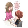 Sehun à raison , Luhan devrait faire attention à ce que Sehun ne dévoile pas ses photos