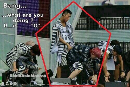 Il y a certain leader qui font peur ! xD