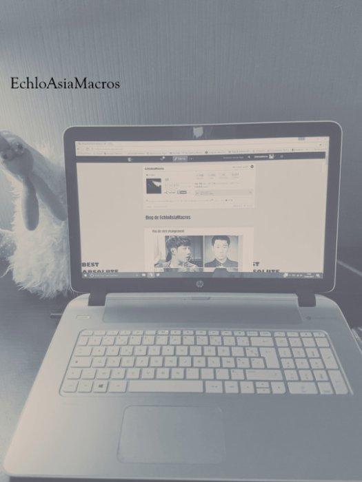Blog de EchloAsiaMacros