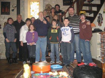 C'ETAIT EN JANVIER 2011