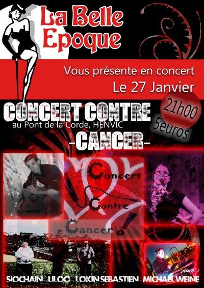 Concert !