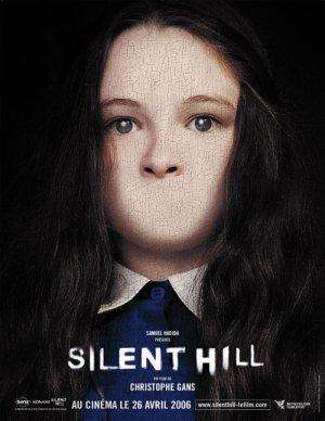 SILENT HILL -12 ans
