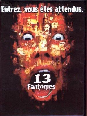 13 FANTOMES -12 ans