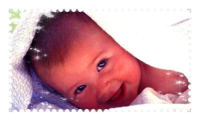 Qui y'à t-il de plus beau que d'avoir un bébé ? :)