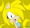 Alyson The Hedgehog (For Alyson-The-Hedgehog) ...