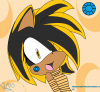 Monster High (Version Sonic) ...