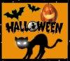 Joyeux Halloween ...