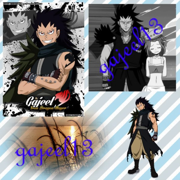 Montage (For gajeel13)