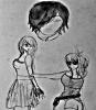 Chapitre 3 : Je t'en prie, ne m'abandonne pas...