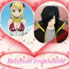 OS Rogue x Lucy : Une relation impossible