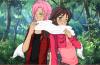 Natsu et Laura (With Rinmaru Games)...
