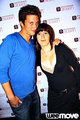 francois et moi