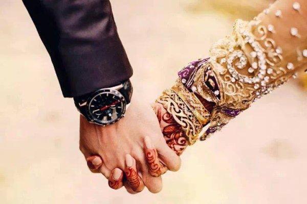 La véritable femme est celle qui ne fuit pas quand une épreuve touche son mari