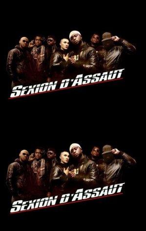 SEXION D 'ASSAUT C TROO