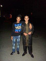 Moi & mohamd