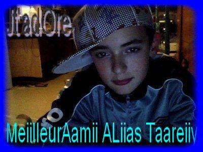 ♥MeiilleurAamii Aliias Tareiiy♥