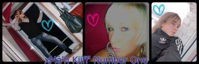 ♥ xMoà'h &aii' xMàà'h Kiiff Number One ♥ :p