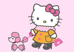♥ Liste des sites qui vendent du Hello Kitty ♥