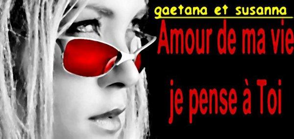 (l)(l) je t'aime et je t'aimerais toujours ma Tana de mon coeur et de ma vie et ca personne pourras m'en empechée (l)(l)