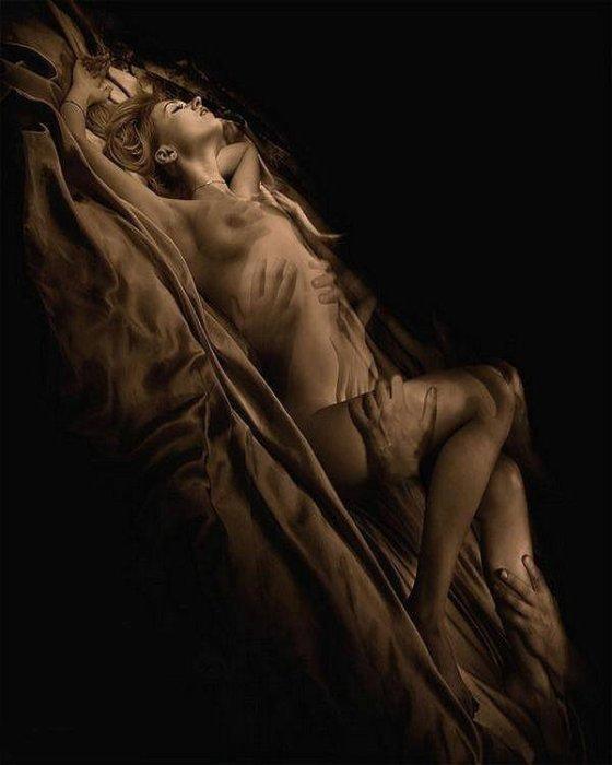 Les fantasmes ne commandent pas la vie sexuelle, ils en sont la nourriture.