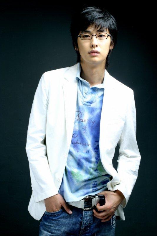 Jo Kye Hyung